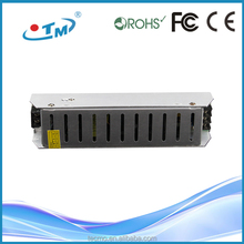 80W 12V ethernet rs485 converter power supply With CE RoHS FCC