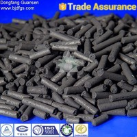 Trade Assurance Coal/Wooden/Coconut Shell Activated Carbon For Water Treatment