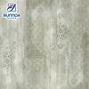 Sunnda glaze ceramic antique finish green flower pattern floor tile
