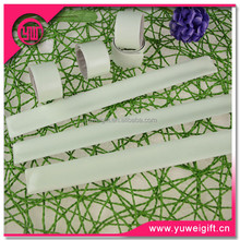 Popular protective colorful pvc blank slap bracelet, glow in dark slap bracelet