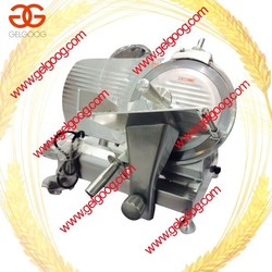 Fruit & Vegetable Processing Machines For Mutton Roll /Small Type Mutton Roll Machine/Beef Roll Slicing Machine