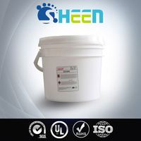 Low CTE Epoxy Metal Repair Putty For Iron Casting Ic Packaging