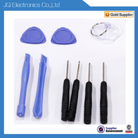 China Cheap 9 Pieces A Set Repair Tool Kit ,For Opening Smart Mobile Phone