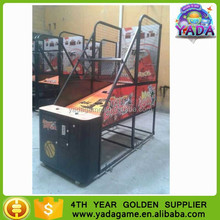 2015 New Coin Operated Arcade Basketball Game/ Basketball Game