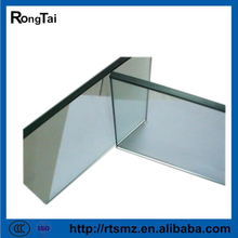 clear tempered glass made in China