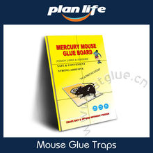 2015 Best Selling Sticky Glue Mouse Trap Glue Trap Adhesive Mice Mouse