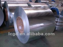 Metal Z100 hot dip galvanized iron and steel coil or gi coils