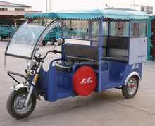 low price battery auto rickshaw made in China; electric pedicab rickshaw