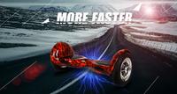 Hot news!!! best christmas gift for sale self scooter 36V LED LIGHT