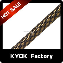 KYOK curtain poles good supplier, adjustable curtain rods, wrought iron twisted curtain pipes