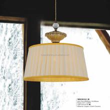 glass&cement&copper Ceramic make energy saving pendant lighting revit files