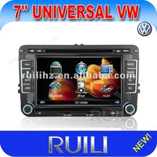 Volkswagen VW car DVD GPS with bluetooth phone book