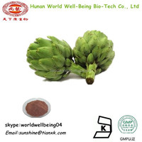 Artichoke Extract /Cynara Cardunculus Extract Cyclohexanecarboxylic acid Powder cas 30964-13-7