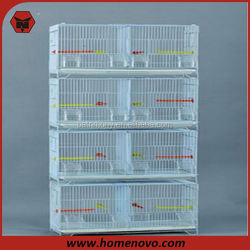 supplier pet product small metal pet cage