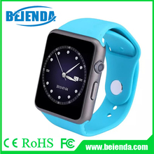 New Fashion WIFI Wrist Watch Cell Phone 3G Smartwatch for iphone5s 6