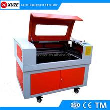 High precision 6040 mini laser engraving/cutting machine
