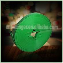 High strength PVC Lay flat Hose