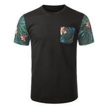 2015 new fashion t-shirt printing companies in china