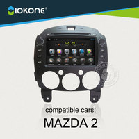 Android Car multimedia For Mazda 2 2010 2011 2012