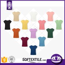 off the shoulder tshirts plain crop tops wholesale white women crop top off the shoulder shirts