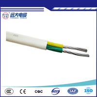 China electrical cable factory supply different types of electrical wires and cables BLVVB