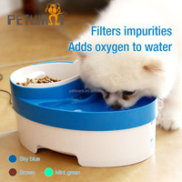 CE&ROSH approved high low drinking fountain