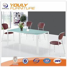 Cheap price High Grade dining table KT-1361