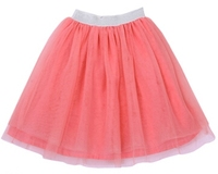 2016 Pink Gather Skirt Little Girl Dresses Dresses of Party For Girls Of 10 Years Clothing Factories In China