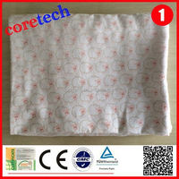 Customized popular baby swaddle blanket factory