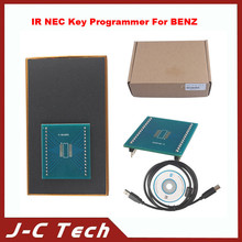 IR NEC Key Programmer For BENZ