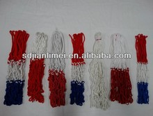 custom basketball nets/ metal basketball net/basketball net price
