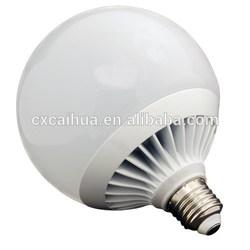 G120 12W led Globe light lamp energy saving bulb 1000LM 6000K cool white