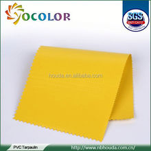 High quality colourful Pvc Vinyl Fire Retardant Tarpaulin