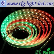 RGB led strip waterproof ws2801 ws2811 ws2812b