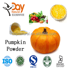 2015 Top quality Pure Natural food grade Pumpkin Powder/Instant Pumpkin powder