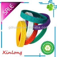 give away wristbands cheap promotional gifts 2013