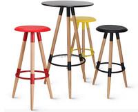 wholesaler supply new design modern MDF mini bar furniture sets