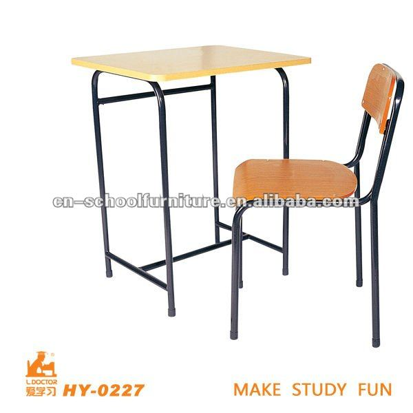 Study Desk and Chair 600 x 600