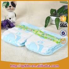 Best Quality Soft Clothlike Lovely Baby Diaper