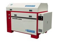 high pressure waterjet cut machine used stone cutting machine
