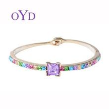 Colorful crystal glass bangles,crystal cut glass bangles wedding chura