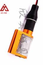Universal Motocross carbon LED Turn Signal Light Indicator Lighting Lamp Motorcycle Blinker