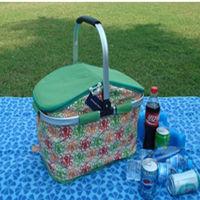 most popular durable aluminium foil cooler bag wholesale