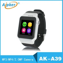 China smart watch mtk with sim card
