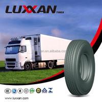 LUXXAN 10.00R20/11.00R20/12.00R20 good quality scrap tires for sale karachi