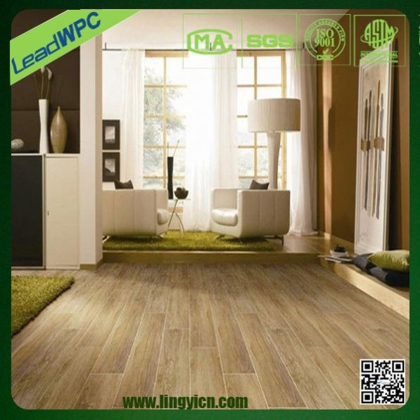 Recycled Material Wpc Pvc Flooring For Hospital Buy Pvc