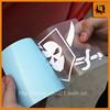 Custom vinyl sticker/ self adhesive car window decal