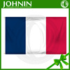 100d polyester hand printing flags france national flag wholesale