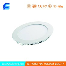 New Product 3 Years Warranty Ultra Thin Round Panel Light 25W
