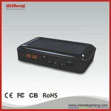 Metal case MSD7802 HDTV ISDB-T,USB 2.0 for PVR,Timeshift, Software upgrade